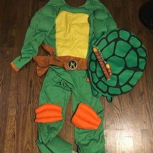 Other - Men's ninja Halloween costume